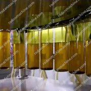 فروش دستگاه پرکن مایعات