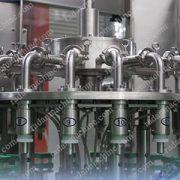 دستگاه پرکن اتوماتیک مایعات رقیق